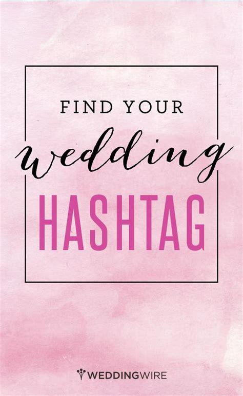 youve    wedding hashtag generator