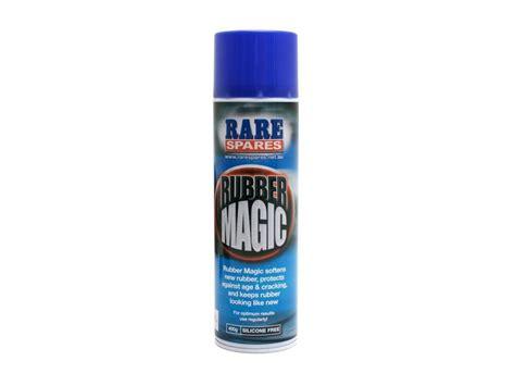 Magic Spray rubber magic spray 400g pressure pack rm5