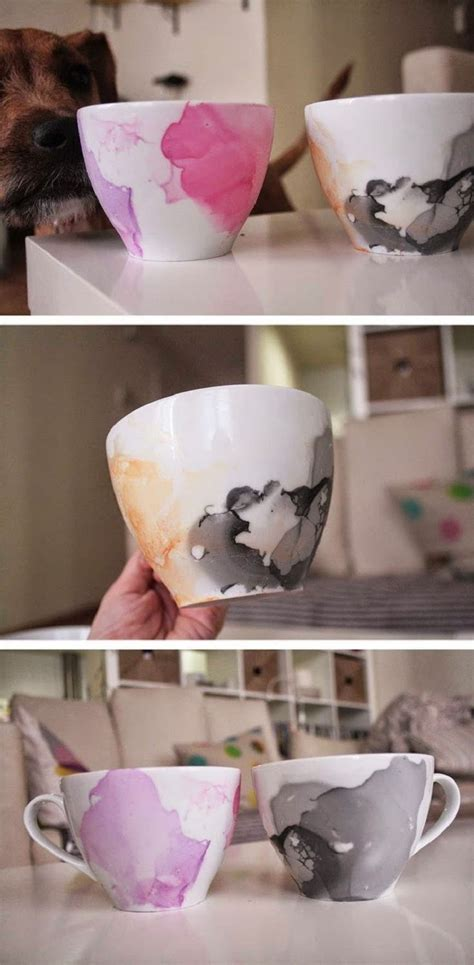 Decorate Your Own Mug by Decorate Your Own Mug 10 Mug Painting And Design Ideas