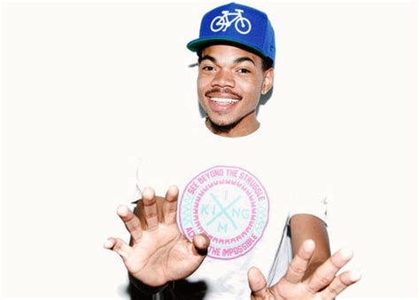 coloring book chance the rapper playlist chance the rapper talks next album says he might actually