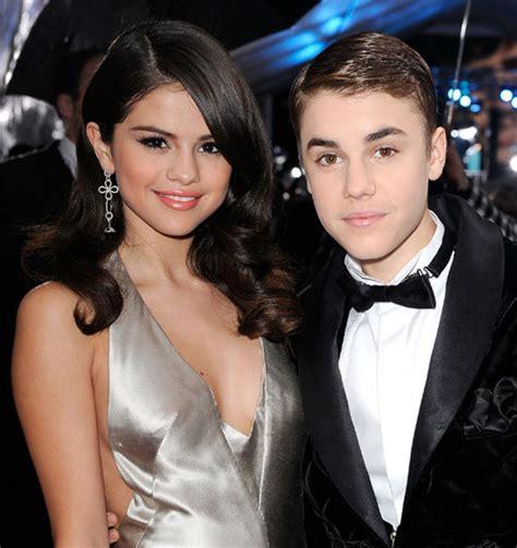 Justin Confirms Split by Selena Gomez Confirms Split From Justin Bieber