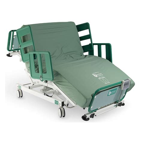 bariatric hospital bed aurum acute bariatric bed abbey medicare