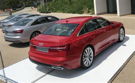 Audi A6 Limousine by Autotest Audi A6 Limousine 2018