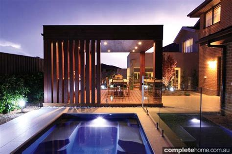 Innovative Kitchen Designs 18 dream outdoor room designs completehome