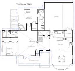 Create Floor Plan For House Floor Plans Learn How To Design And Plan Floor Plans