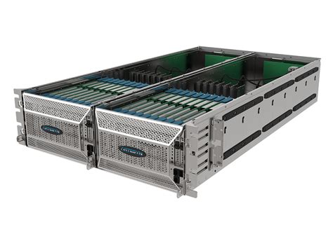 Rack Scale Architecture by Artesyn To Extend Maxcore Technology To Rack Scale