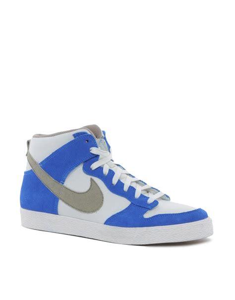 imagenes de zapatillas nike zapatillas zapatillas nike dunk high ac hombre car