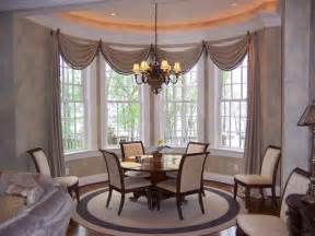 Dining Room Bay Window Bay Windows Bow Windows Corner Windows Oh My Contemporary Dining Room Dc Metro By