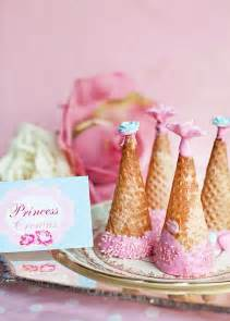 kara s party ideas shabby chic princess girl pink vintage