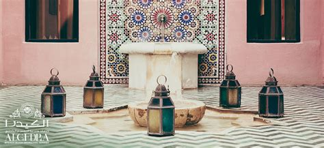 Facts about moroccan interior design