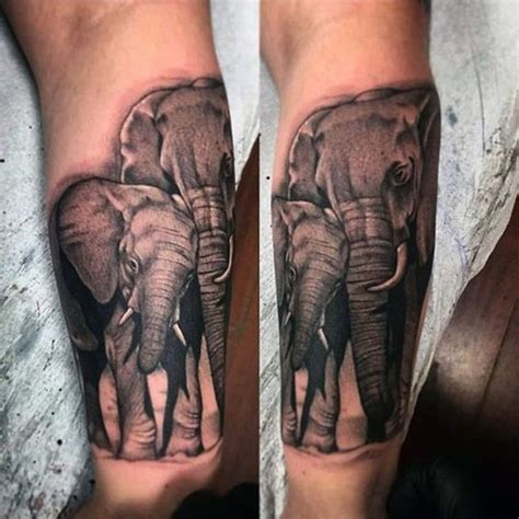 full body elephant tattoo 65 badass elephant tattoo ideas for both men and women