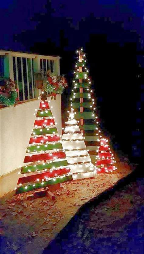 ls outdoor christmas decorations trees 23 outdoor decoration ideas are worth trying