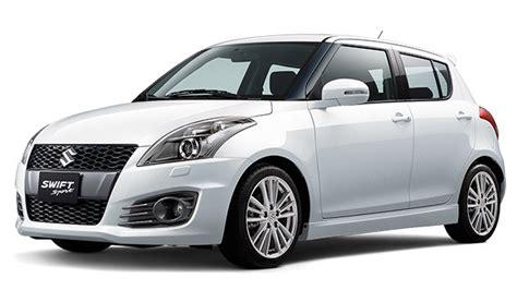 Maruti Suzuki Sport Maruti Suzuki Sport White