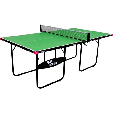 butterfly junior table tennis table review butterfly idj junior 190 size indoor table tennis table