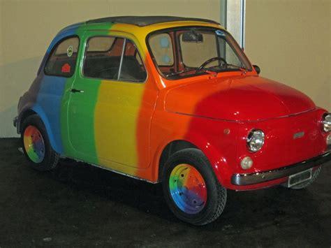 rainbow cars photos this billionaire sheikh s car collection