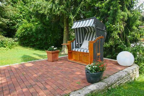 Garten Gestalten Ideen Bilder