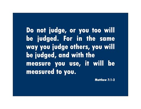 judging quotes christian quotes about judging quotesgram