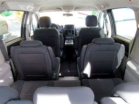Grand Caravan Interior by 2009 Dodge Grand Caravan Interior Pictures Cargurus