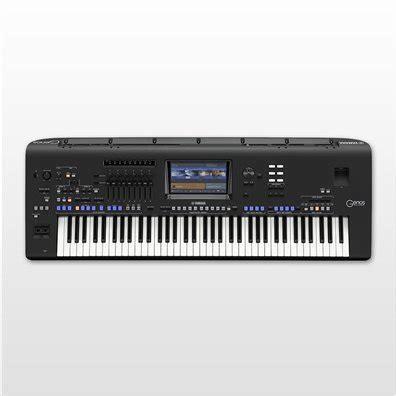 Keyboard Yamaha S975 arranger workstations keyboard instruments musical instruments products yamaha canada