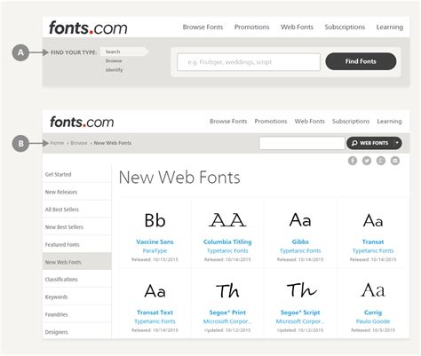 tutorial web fonts fonts com web fonts instructions fonts com