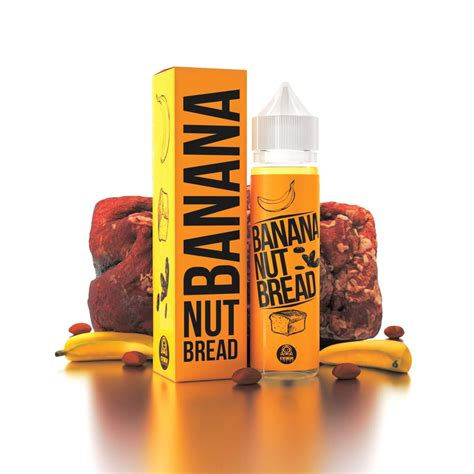 banana nut bread vape juice vapor juice  liquid