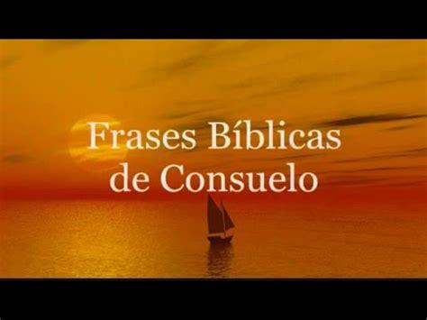 imagenes cristianas que animan frases b 237 blicas de consuelo vers 237 culos que animan y