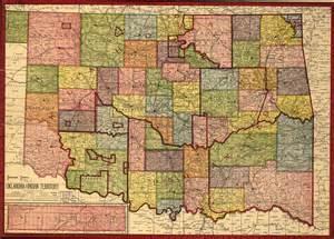 vintage oklahoma map vintage oklahoma map wisconsin map