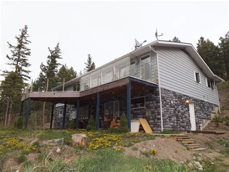 new listing 3955 kamloops vernon highway monte lake