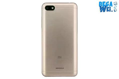 Spesifikasi Dan Hp Xiaomi Redmi Mi4 by Harga Xiaomi Redmi 6a Dan Spesifikasi Juni 2018 Begawei