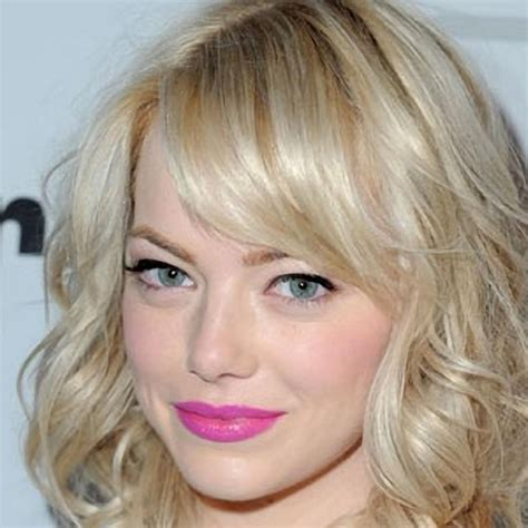 emma stone blonde 1024x1024 emma stone blonde desktop pc and mac wallpaper