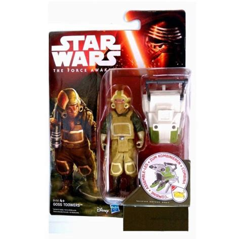 Hasbro Wars W1 16 Awakens 3 75 Figure Completed 1 wars episode 7 the awakens 3 75 quot figures