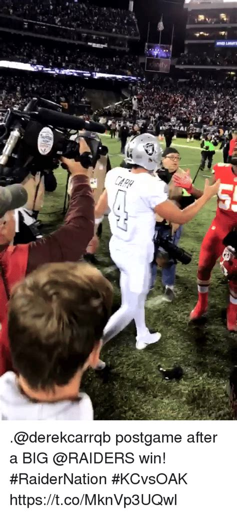 winning after the how to win in your no matter who you are or what youã ve been through books postgame after a big win raidernation kcvsoak