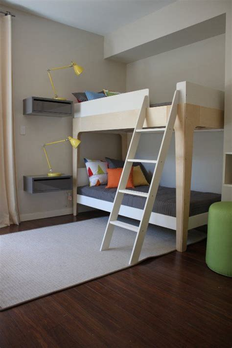 modern bunk beds 17 best ideas about bunk bed on pinterest boy bunk beds