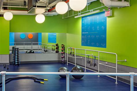 Floor Plans With Open Concept by The 28 Most Innovative Gyms In America Greatist