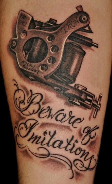 tattoo machine designs plans machine by audi tattoos