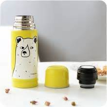 Printed Thermal Bottle outdoor yesstyle