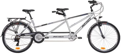 Rd Tourney Tx500 jalgratas 26 quot atala due easy tandem 21 speeds