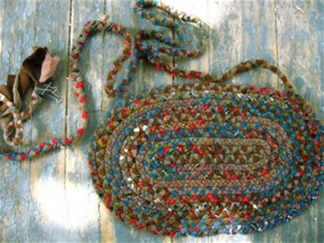 diy braided rug tutorial 5 different techniques for rag rugs braided crocheted loom woven knotted diy rug