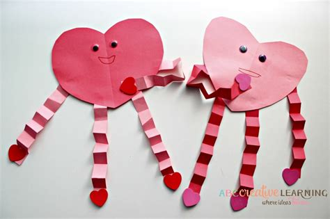 valentines craft ideas for toddlers easy s day craft