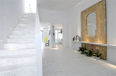 white marble design ideas for your home nalboor