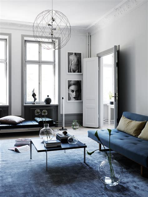 interior blue sunday sanctuary in contrast oracle fox bloglovin