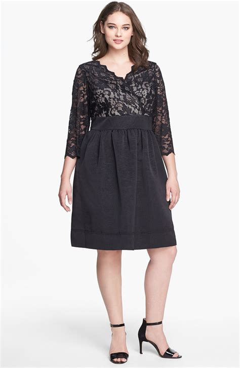plus size dresses dresses plus size with sleeves style