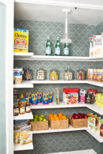 how to build a pantry closet transitional style for