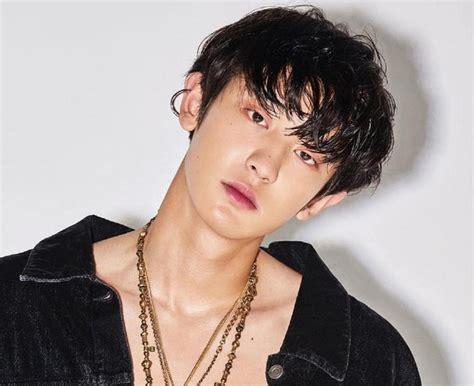 gaya rambut  korea pria model rambut