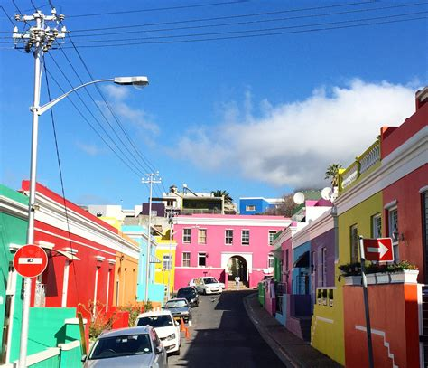 Bo Afrika the day we got lost in bo kaap cape town minkys travel