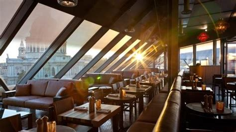 top bar restaurants in london madison city of london