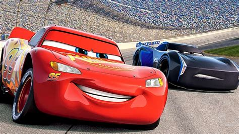 film cars 3 di rilis cars 3 blu ray review film pulse