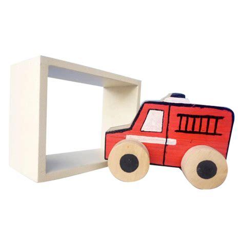 Buku Anak 10 Mobil Pemadam Terdahsyat jual mobil kayu pemadam nadiraalmayaser