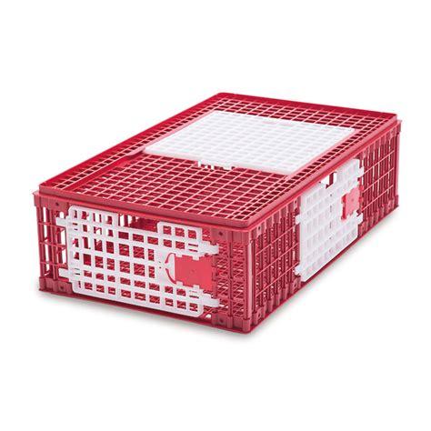 gabbie trasporto polli gabbia trasporto polli modello a attrezzature per