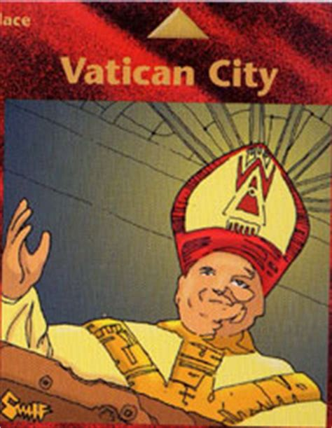 Illuminati Card Italiano by The 90 S Illuminati Card